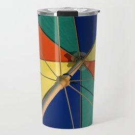 Beautiful Mundane 01 - The Summer Umbrella Travel Mug