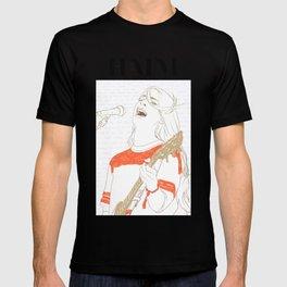Danielle Haim T-shirt
