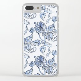Ainsley Clear iPhone Case
