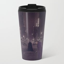 Gotham Nights Metal Travel Mug