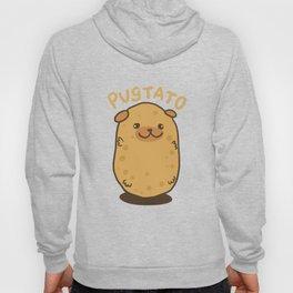 The Pugtato! - Gift Hoody