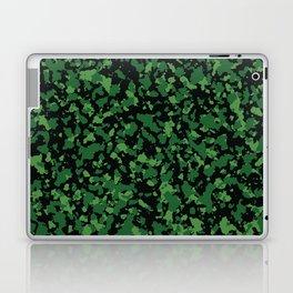 Camo 10 - Swamp Predator Laptop & iPad Skin