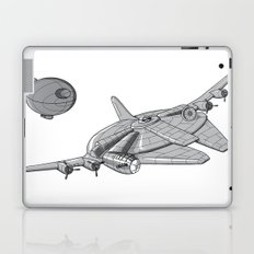 Centenium Falcon Laptop & iPad Skin