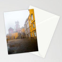 Pena Quando Chove Stationery Cards