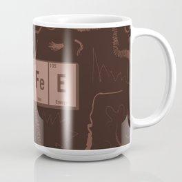 coffee science and scribbles Coffee Mug