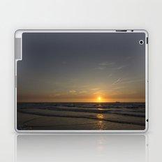 Lonely Sunset Laptop & iPad Skin