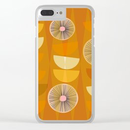 Behind The Fence  #society6 #buyart #decor Clear iPhone Case