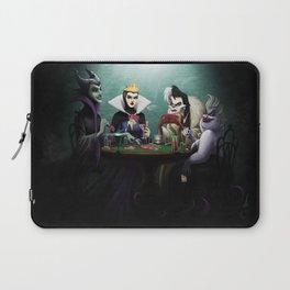 Evil Flush Laptop Sleeve