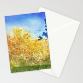 Gardenpeace Stationery Cards