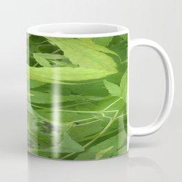 Leaving The Mothership Coffee Mug