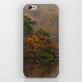 My Cumbria iPhone Skin