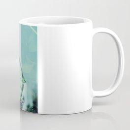 Be water Coffee Mug