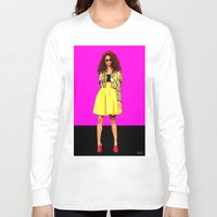 colombia Long Sleeve T-shirts featuring Moda…Colombia by FiVe