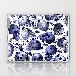 SKULLUKS Laptop & iPad Skin