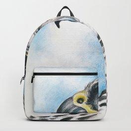 Gyr Falcon Backpack