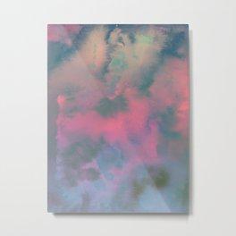 Waterscape 002 Metal Print