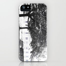 Can You Believe - Lucca iPhone Case