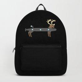 Pollyanna Backpack