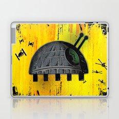 Death Star Bug Laptop & iPad Skin