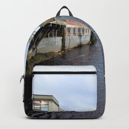 Small  Town Vibes Pt. 3 Backpack