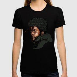 Questlove - Music T-shirt