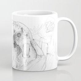 Jawjaw Coffee Mug