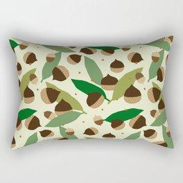 chestnut family Rectangular Pillow