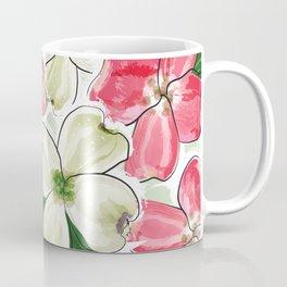 the dogwood Coffee Mug