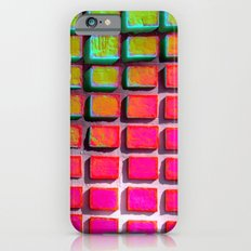Hybrid iPhone 6s Slim Case