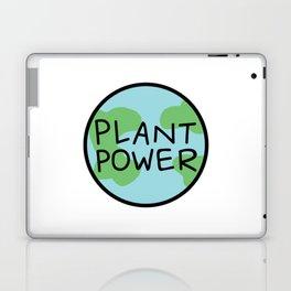 Plant Power Laptop & iPad Skin