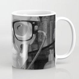 Mad Doc Coffee Mug