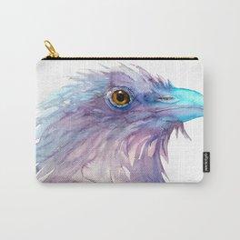 BIRD#15 Carry-All Pouch