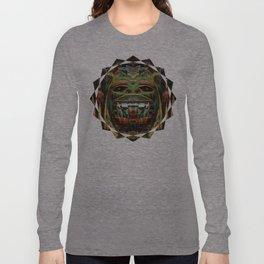 Scowl Long Sleeve T-shirt