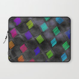 Square Color Laptop Sleeve