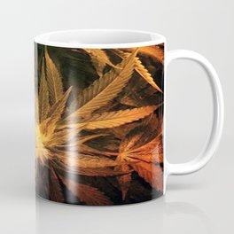 Ganja Spirit Coffee Mug