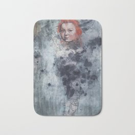 Le Brun Plays with Science by Jain McKay Bath Mat