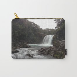 Tawhai Falls Carry-All Pouch