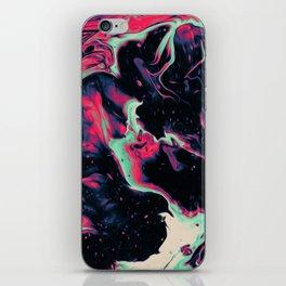 DUBIUM iPhone Skin