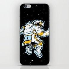 ASStronaut iPhone & iPod Skin