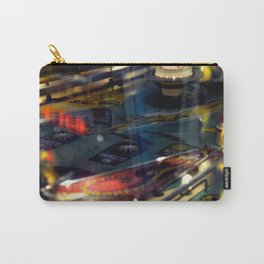 Pinball 3 Carry-All Pouch
