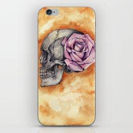 La joie de vivre iPhone Skin