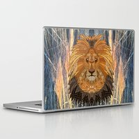 pride Laptop & iPad Skins featuring Pride by ArtLovePassion