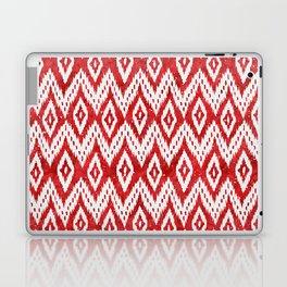 Bohemian Christmas - Ruby Laptop & iPad Skin