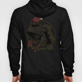 Vulture Hoody