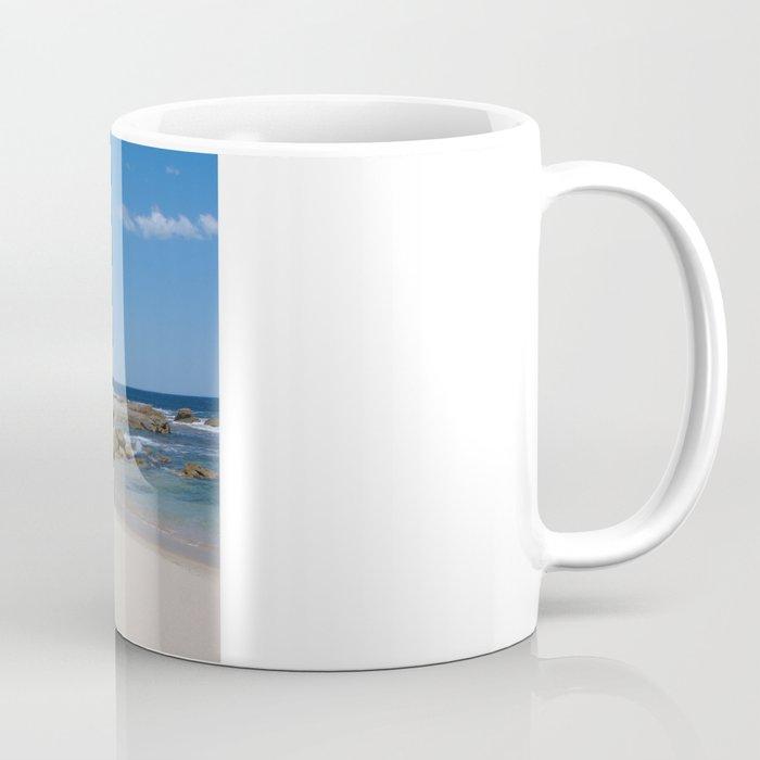Cliffside Coffee Mug