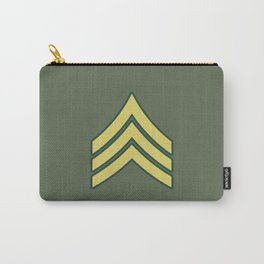 Sergeant (OD Green) Carry-All Pouch
