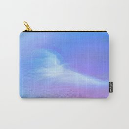 Soaring on the Wings of a Dove Carry-All Pouch