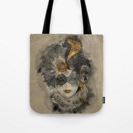 Venetian Mask 2 Tote Bag