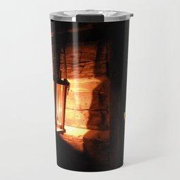 Candlelight Tours Travel Mug