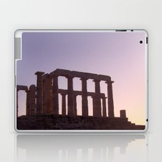 Temple of Poseidon II Laptop & iPad Skin